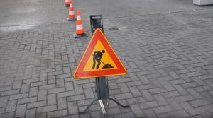 Sicurezza cantieri stradali LoRaWAN